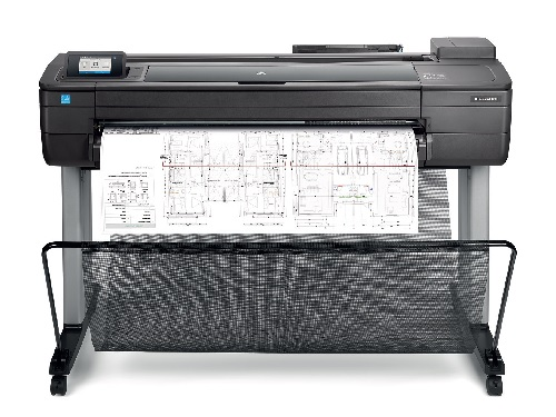 Plotter HP Designjet T730