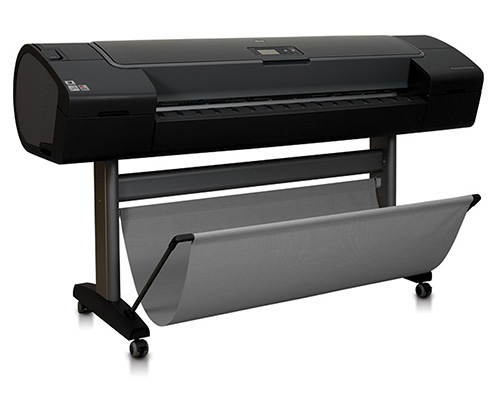 Plotter HP Designjet Z2100