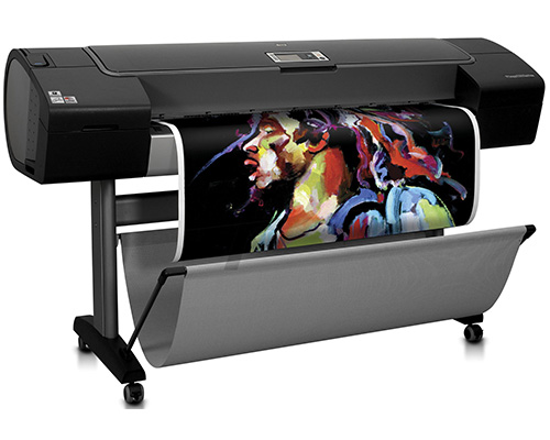 Plotter HP Designjet Z3200